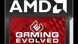 amd gaming evolved app overview updated