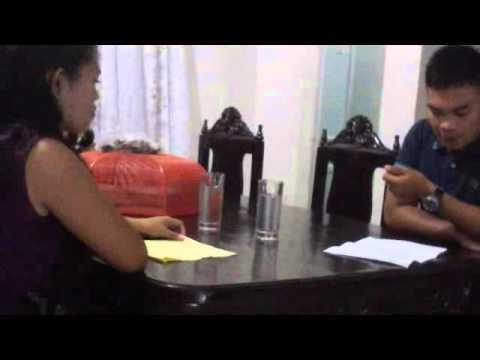 Writing in Discipline (interview Educ 1c)