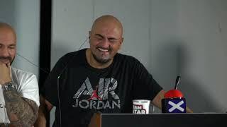 XATAR VS SSIO Livestream Part 2 | mit Farid Bang