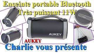 V2movie Enceinte Bluetooth Bts 50 De Carrefour Avec