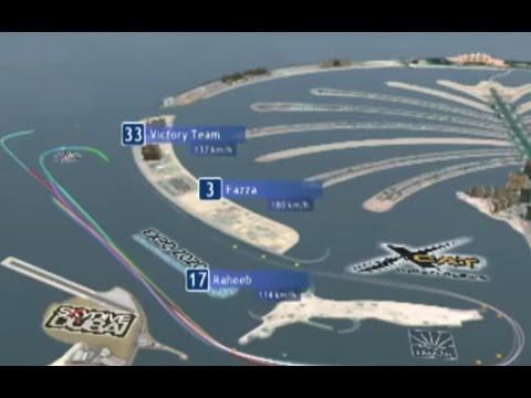 2014 UIM XCAT World Series, Round 1 - Live Webstream, Dubai Grand Prix - U.A.E.