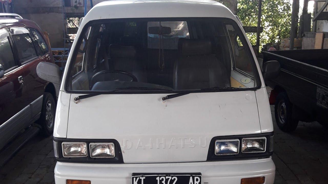 Daihatsu Zebra 1 3 S91 1992