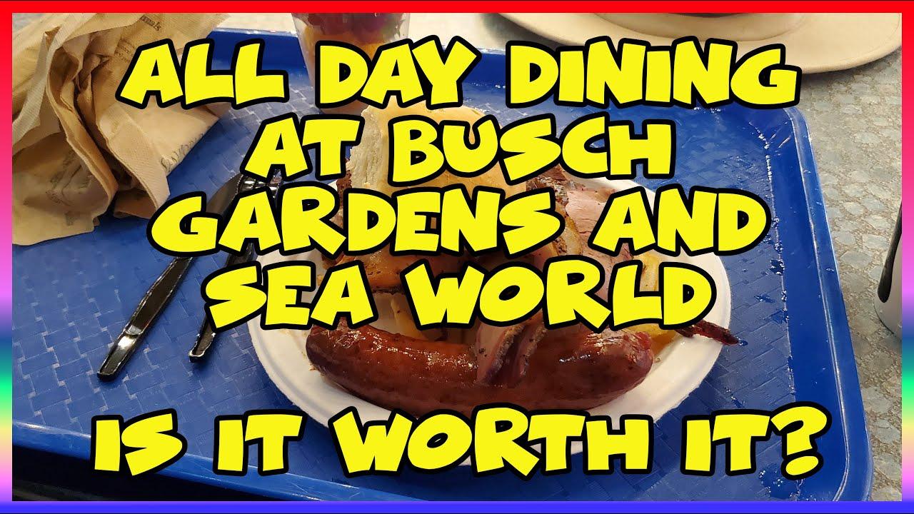 maxresdefault - Best Places To Eat Busch Gardens
