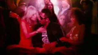"Sharam  - ""The One""  ft. Daniel Bedingfield- OFFICIAL VIDEO"
