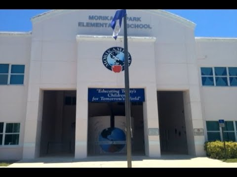 Morikami Park Elementary School