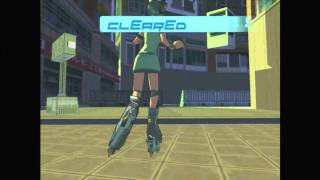 CGRundertow - JET SET RADIO FUTURE for Xbox Video Game Review