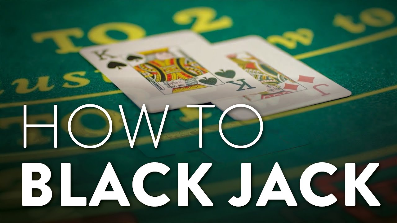 Black Jack Deutsch