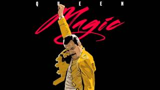 Queen - Magic (A King of Magic) [Planet Funk Rework] - FREE DOWNLOAD