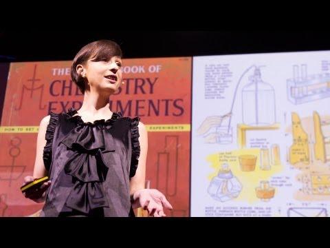 Catarina Mota: Play with smart materials