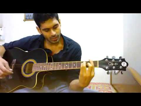 Guitar pehla nasha guitar tabs lesson : Pehla Nasha - YouTube