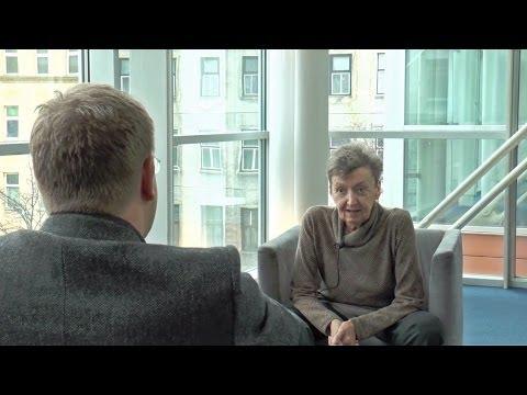 Leselounge: Christine Nöstlinger im Interview mit Günter Kaindlstorfer