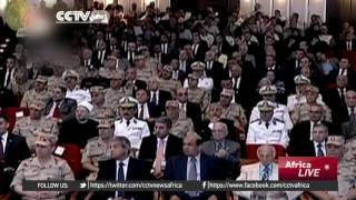 CCTV : Egypt Dismisses Accusations of Supporting Opposition Protests In Ethiopia