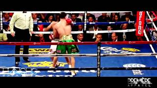Top 10 Greatest Danny Garcia Fights HD | Showtime HBO Boxing 2015