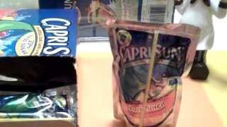CapriSun.любимый сок американских детей...USA.Spokane.10.
