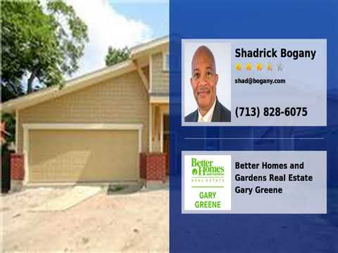 4511 Sharon St Houston,TX