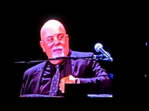 Billy Joel: Zanzibar (live in Frankfurt)