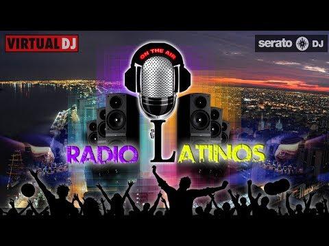 Cumbias Bailables Chicha mix 2017 Radio Latinos #DjStivenFienco