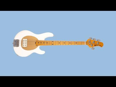 The Joe Dart Jr. Bass