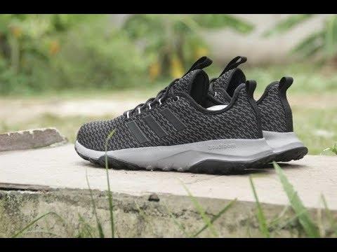hot sale online e319a ef6de Unboxing Review sneakers Adidas CF SuperLlex TR BC0019
