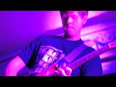 Kowloon Walled City - 50's Dad live @ Gilead Media Festival II (19/07/2014)