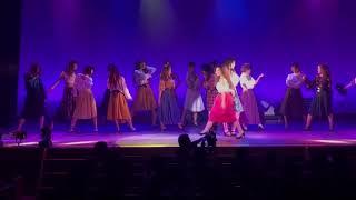 北芸祭 Art Expo 2017 ダンスコース「LALALAND」 thumbnail
