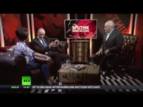 SPUTNIK: Orbiting the world with George Galloway Episode 145