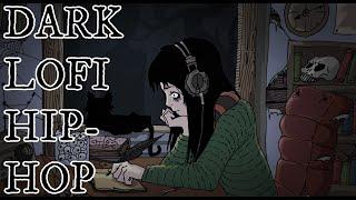 Dark Lofi Hip Hop Beats to Lie Awake and Succumb to Crippling Anxiety to