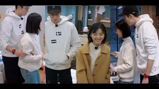 Dylan wang & Shen yue - happy moments inn 2