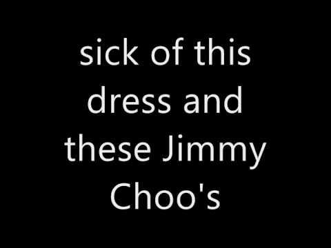 Shontelle - T-shirt Lyrics