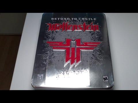 Распаковка коллекционного издания Dishonored 2 на PC