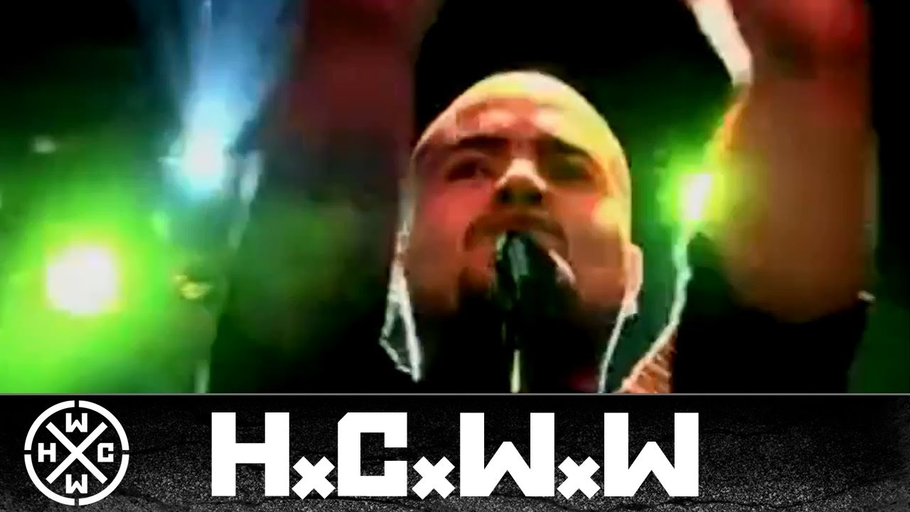 Download PROVIDENCE - THIS FILTHY PARIS - HARDCORE WORLDWIDE (OFFICIAL D.I.Y. VERSION HCWW)