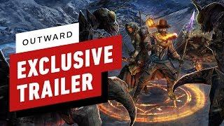 Outward - Combat Gameplay Trailer
