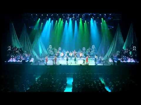 Love Story - 12 Girls Band - Wa Totsuzen Ni.mp4