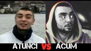 Rapperi Romani: Atunci vs Acum