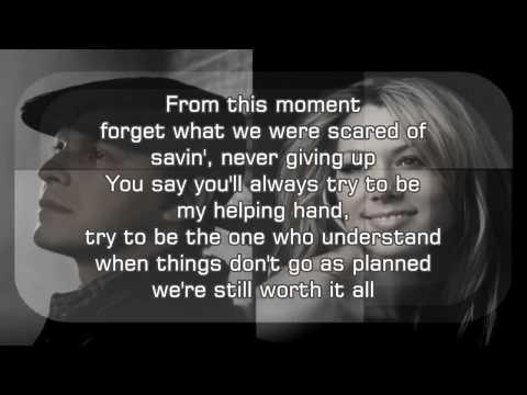 Colbie Caillat - We Both Know (feat. Gavin DeGraw) Lyrics