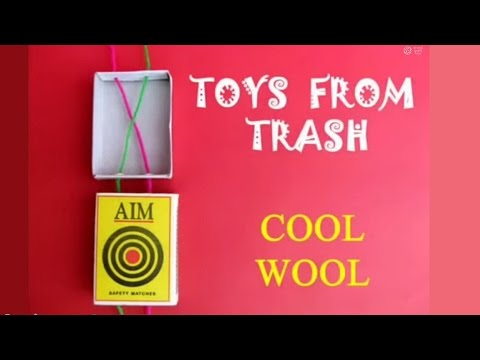 Cool Wool | Punjabi | Magic Toy!