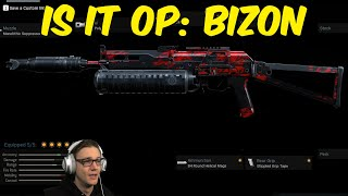 PP19 Bizon - Is It OP