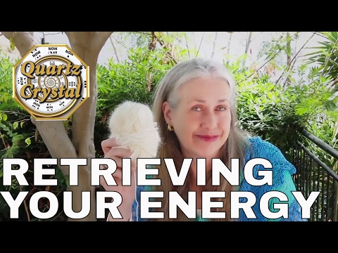 RETRIEVING YOUR ENERGY DAILY ... STRING THEORY  THE MATRIX GAME of LIFE