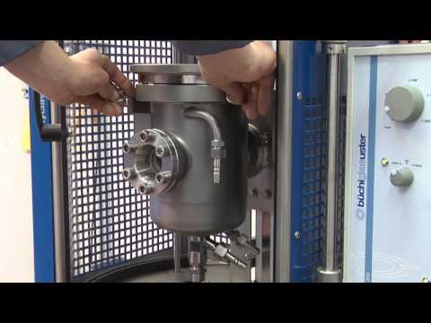 Büchi Pressure Reactors (English)