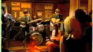 The Byrds, You Ain