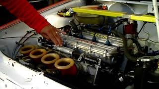 Fiat Ritmo Abarth (Test Moteur)