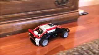 Ev3 Robotic Arm Building Instructions