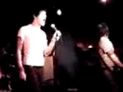 Black Cat Music - Williamsburg Bridge Song