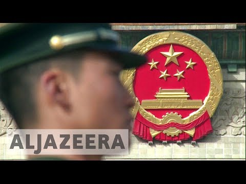 China cyber-security law worries foreign firms