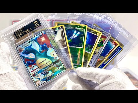 Las cartas más valiosas de Pokemon #Charizard #Pokemon #Pokemon1999 #PIKACHU