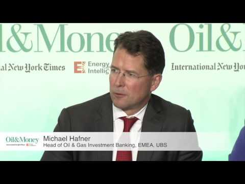 Oil & Money 2015: Drilling on Wall Street  Growth through Acquisition