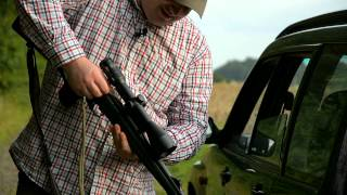 Waffenhandhabung Jagdschein Video-Online-Kurs