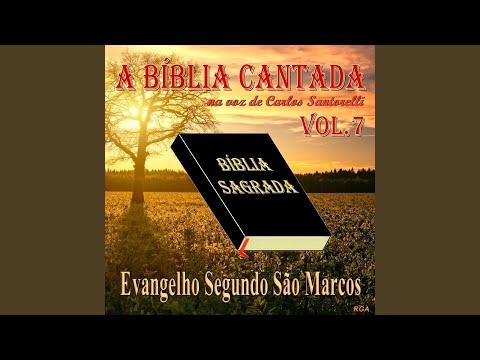 Pregação de João Batista do Evangelho de São Marcos