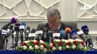 عمار سعداني / الأمين العام لحزب جبهة التحرير الوطني ---EL BILAD TV ----
