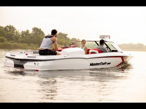 2021 MasterCraft ProStar | Walkthrough